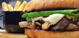 X-Tudo Burger N'Beer