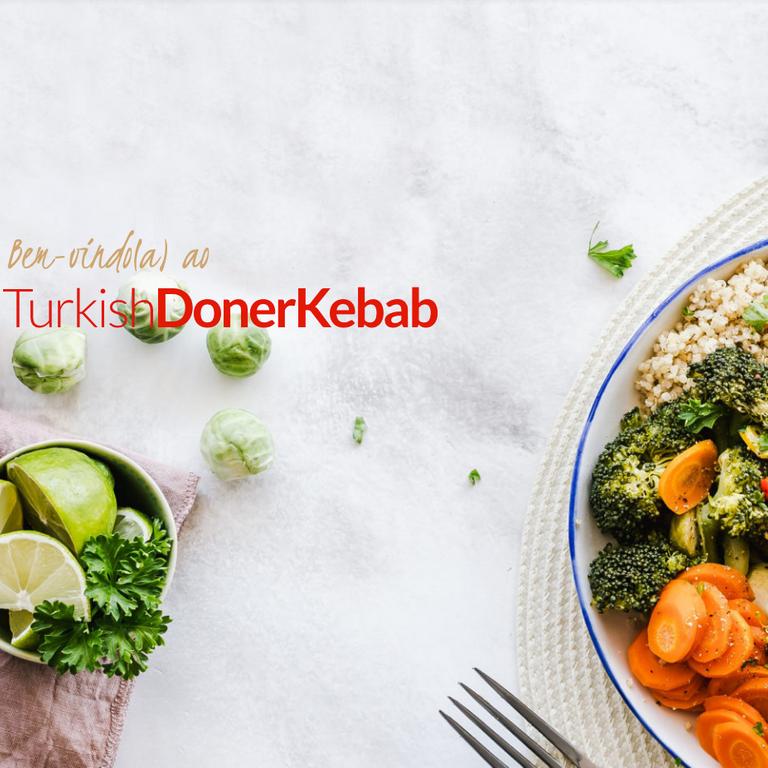 Logo Turkish Done Kebab