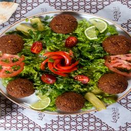 Laziz Arabic Food