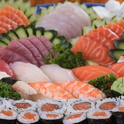 Yabany Sushi Delivery