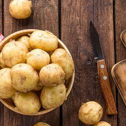 Forte das Batatas