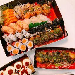 Sekai Sushi