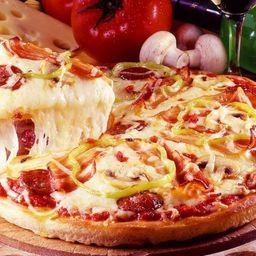 Nações Pizza