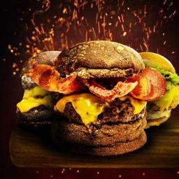 Piratas Hanmade Burger