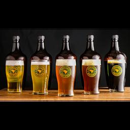 Cervejaria Nacional Pinheiros