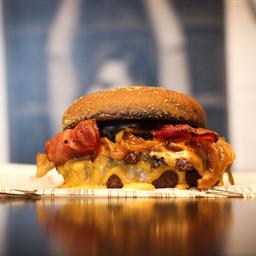 Janela Bar e Burger