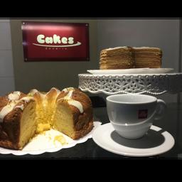 Cakes Doceria