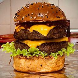 Carvalhos Artesanal Burger