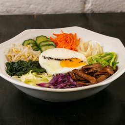 Buza Korean Restaurante