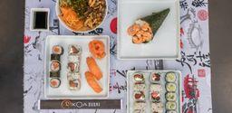 Koa Sushi Restaurante