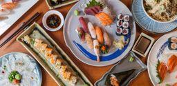 Aze Sushi