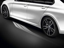 Logo BMW, Agulhas Negras - Pauilcéia