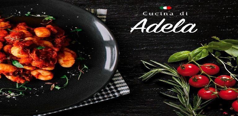 Logo Cucina di Adela
