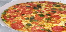 Anttonio's Pizzas