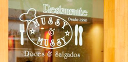 Mussy Mussy