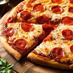 Il Capo Pizza