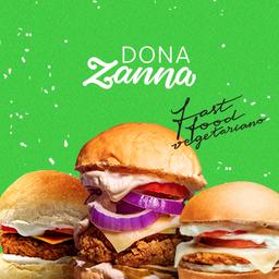 Dona Zanna
