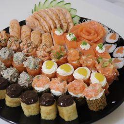 Yo Nashi Sushi