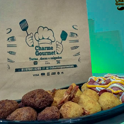 Charme & Gourmet