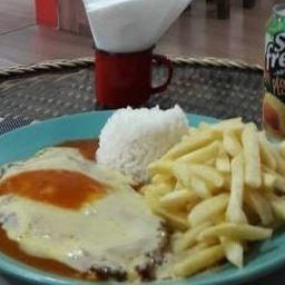 Bistro e Café Quintal da Vila