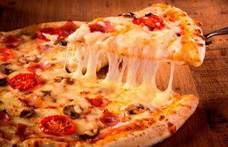 Pizzaria Kydelicia