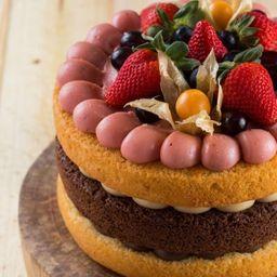 Make a Cake - São Paulo