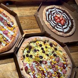 treze pizzaria
