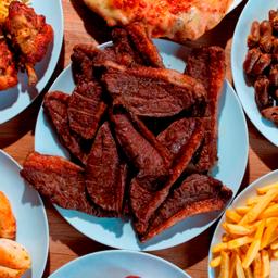Prazeres da Carne