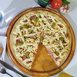 Big Pizzaria & Esfiharia
