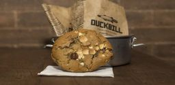 Duckbill Cookies & Coffee.