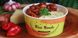 Riso Bowls