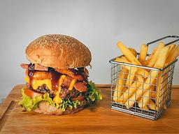 Box Burgers Artesanais