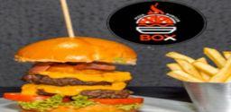 Box Burgers Artesanais Petropolis