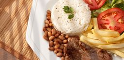 Restaurante Jeito de Minas - Santa Efigenia