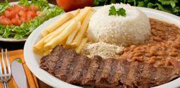 Alex Restaurante- Jardim Leal