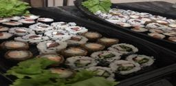 Brabo Sushi E Gastronomia