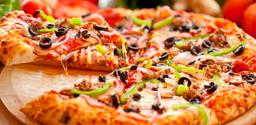 Pizzaria Brazita