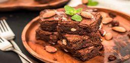 Sweet Brownie 21