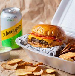 Burger Sem Frescura