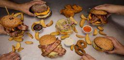 N! Burger