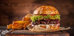 Mega Burger Olinda