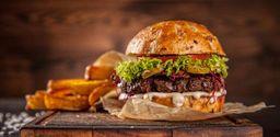 1000 Delícias Burgers Delivery