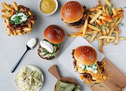 Ranguinho Burger