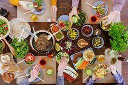 Healthy Food Sp