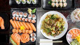 Yuzu Japanese Cuisine