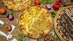 Pizzaria Formosa Calama