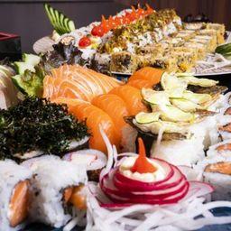 Paris Lounge Sushi Bar