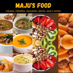 Maju's Food