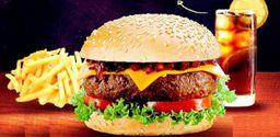 Casa Burger's