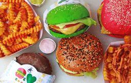 Peace Burger